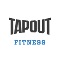 Tap Out Fitness Logo
