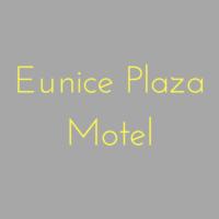 Eunice Plaza Motel Logo