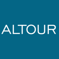 Altour Entertainment Logo